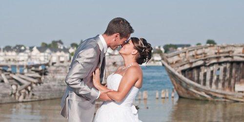 Photographe mariage - Milie,Photographe de l'Instant - photo 28
