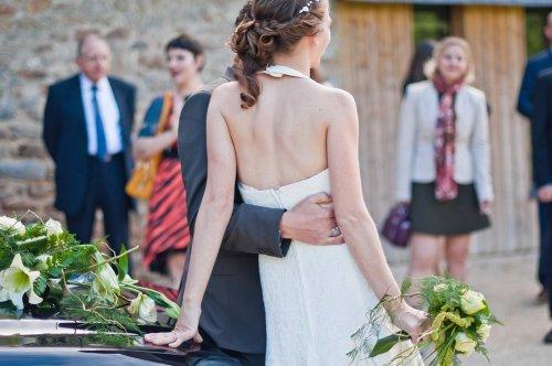 Photographe mariage - Milie,Photographe de l'Instant - photo 40