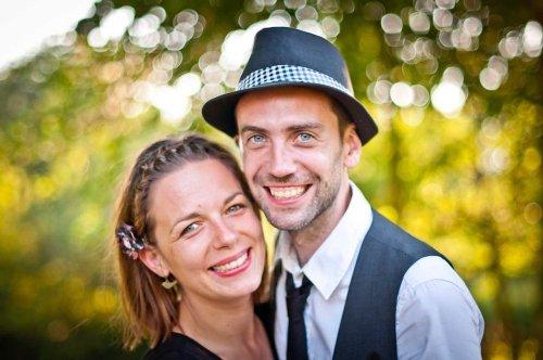 Photographe mariage - Milie,Photographe de l'Instant - photo 11