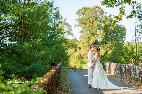 Photographe mariage - Rose Bougourd photographe - photo 32