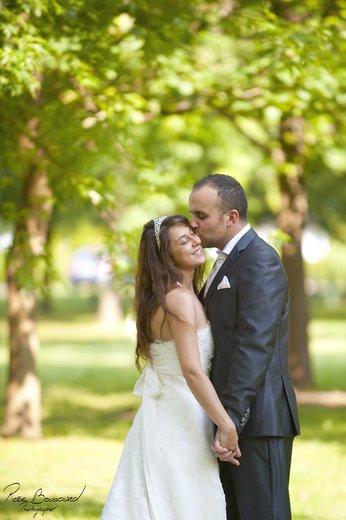 Photographe mariage - Rose Bougourd photographe - photo 29