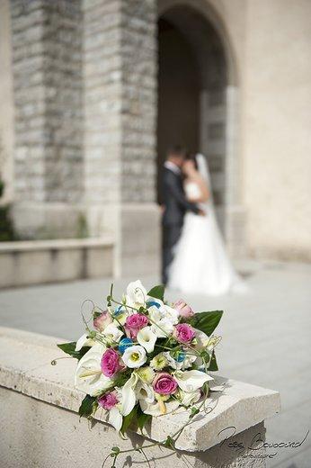 Photographe mariage - Rose Bougourd photographe - photo 30
