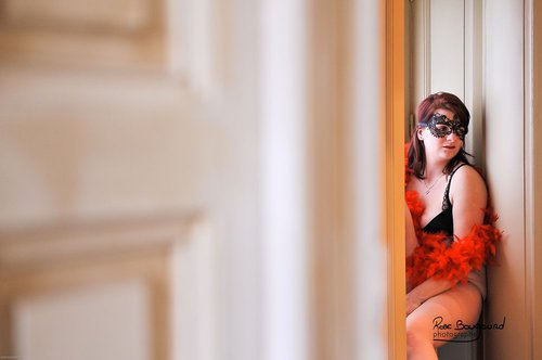 Photographe mariage - Rose Bougourd photographe - photo 6