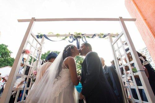 Photographe mariage - NEGRIT Jessy - photo 4