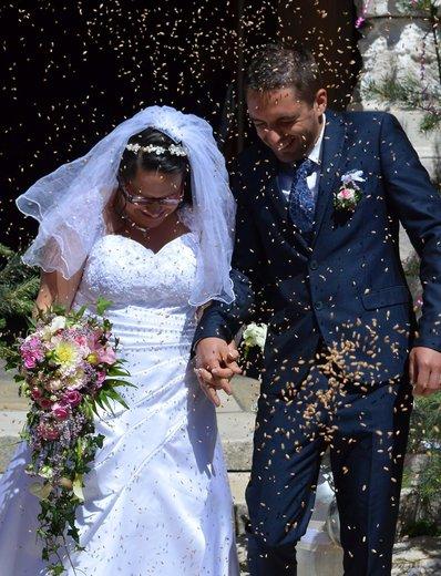 Photographe mariage - Stéphanie Delaire Photographe - photo 2