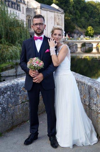 Photographe mariage - Stéphanie Delaire Photographe - photo 6