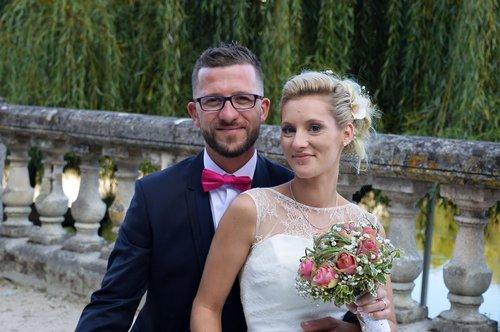 Photographe mariage - Stéphanie Delaire Photographe - photo 7