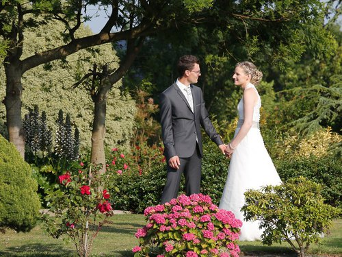 Photographe mariage - Studio Debeaupte - Carentan - photo 4
