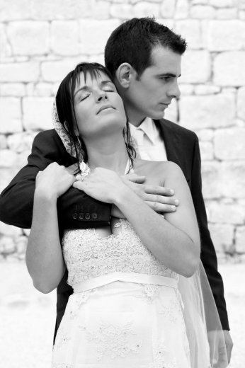 Photographe mariage - JMATHE - photo 14