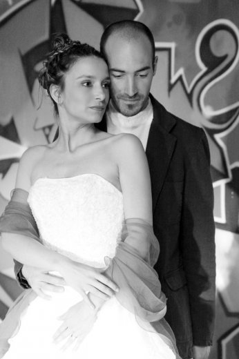 Photographe mariage - JMATHE - photo 15