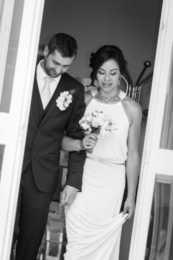 Photographe mariage - Laura Frigout Photography - photo 15