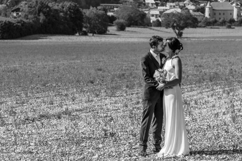 Photographe mariage - Laura Frigout Photography - photo 19