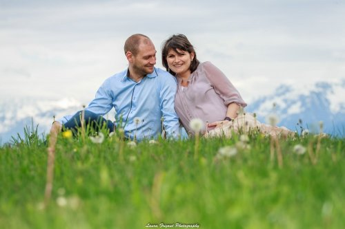 Photographe mariage - Laura Frigout Photography - photo 43