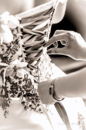 Photographe mariage - Angel Eye's Studio - photo 14