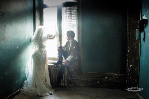 Photographe mariage - Angel Eye's Studio - photo 26