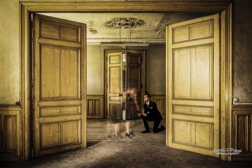 Photographe mariage - Angel Eye's Studio - photo 22