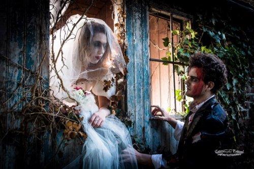 Photographe mariage - Angel Eye's Studio - photo 25