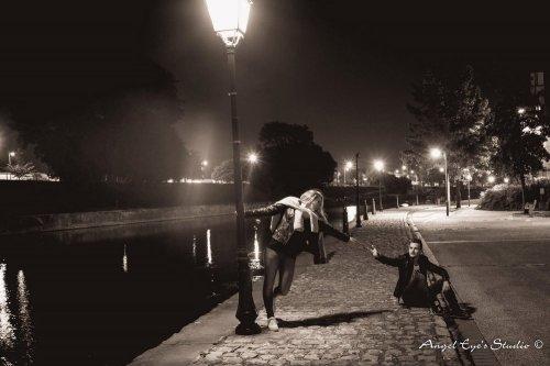 Photographe mariage - Angel Eye's Studio - photo 9