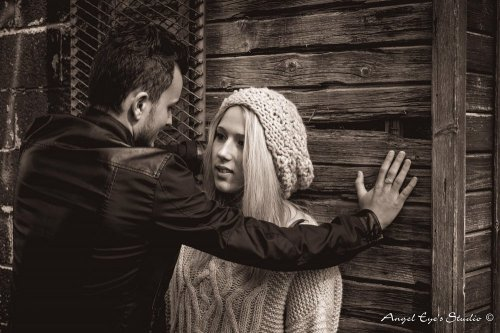 Photographe mariage - Angel Eye's Studio - photo 8