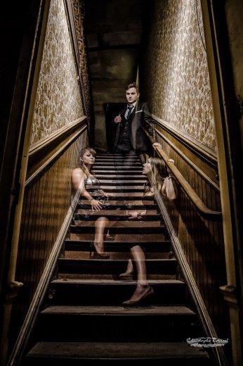 Photographe mariage - Angel Eye's Studio - photo 23