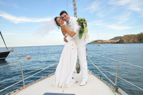 Photographe mariage - steff photographe - photo 17