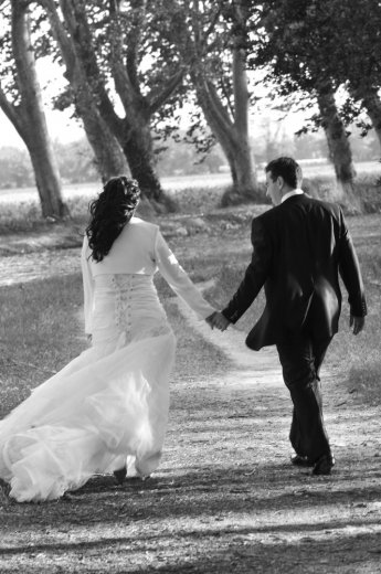 Photographe mariage - steff photographe - photo 25