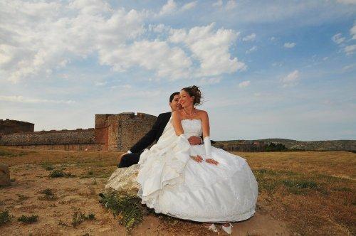 Photographe mariage - steff photographe - photo 8