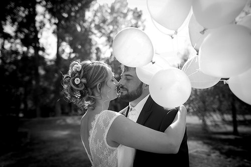 Photographe mariage - FRANCOISE MARTY SASU - photo 3