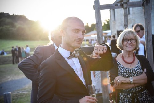 Photographe mariage - ANTOINE VETEAU - photo 44