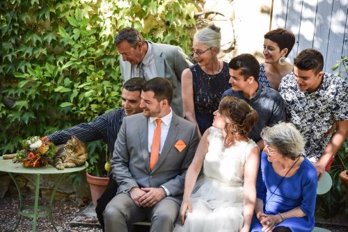 Photographe mariage - ANTOINE VETEAU - photo 95