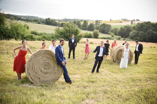 Photographe mariage - ANTOINE VETEAU - photo 92
