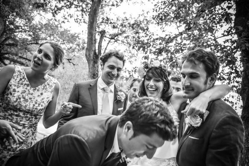 Photographe mariage - ANTOINE VETEAU - photo 36