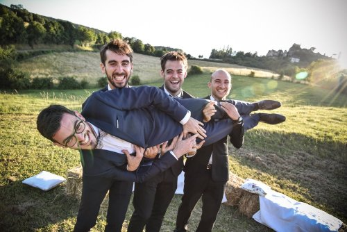 Photographe mariage - ANTOINE VETEAU - photo 46