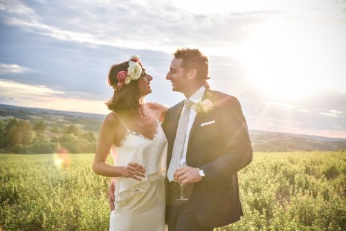 Photographe mariage - ANTOINE VETEAU - photo 52