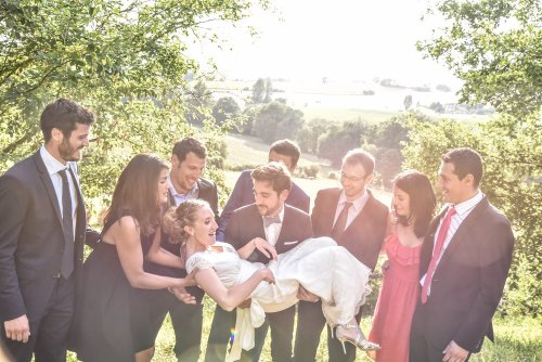 Photographe mariage - ANTOINE VETEAU - photo 42