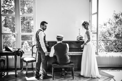 Photographe mariage - ANTOINE VETEAU - photo 64