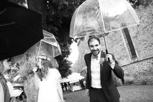 Photographe mariage - ANTOINE VETEAU - photo 104