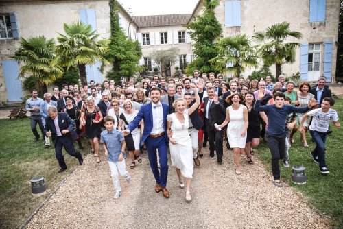 Photographe mariage - ANTOINE VETEAU - photo 40