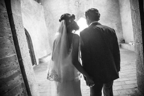 Photographe mariage - ANTOINE VETEAU - photo 5