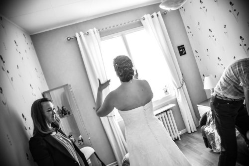 Photographe mariage - ANTOINE VETEAU - photo 18