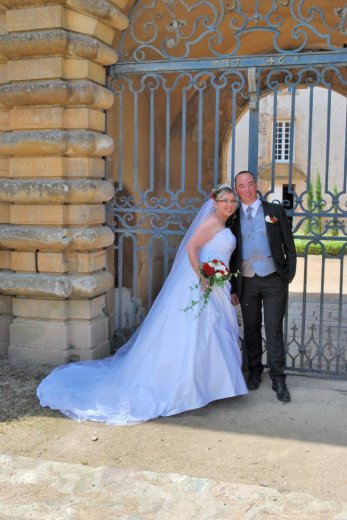 Photographe mariage - MORET DANIEL - photo 8