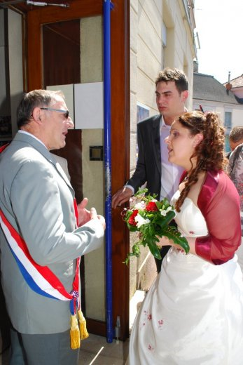 Photographe mariage - MORET DANIEL - photo 51