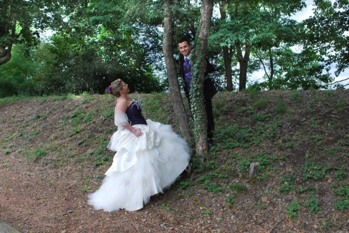 Photographe mariage - MORET DANIEL - photo 58