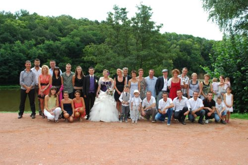 Photographe mariage - MORET DANIEL - photo 71