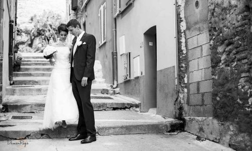 Photographe mariage - DamienRegisPhotographe - photo 4