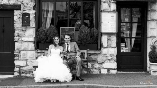 Photographe mariage - DamienRegisPhotographe - photo 5