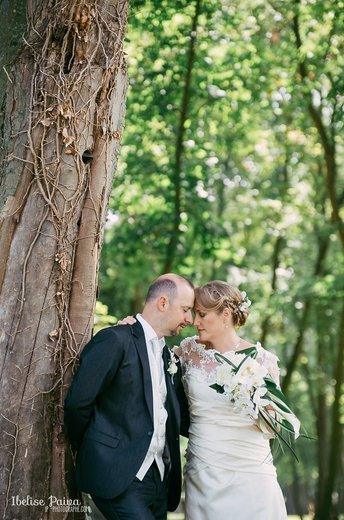 Photographe mariage - Ibelise Paiva - photo 13