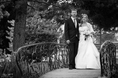 Photographe mariage - SHEY D PHOTOGRAPHIES - photo 5