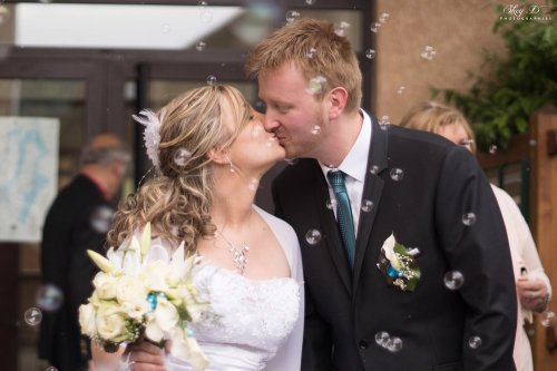Photographe mariage - SHEY D PHOTOGRAPHIES - photo 4