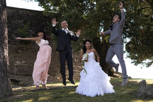 Photographe mariage - SHEY D PHOTOGRAPHIES - photo 6